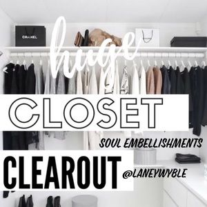 💕Welcome to Soul Embellishments @LaneyWyble💕